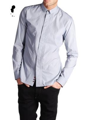 Mens Sewa Shirt