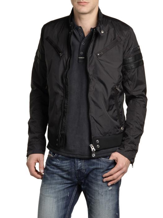 Diesel - Jackets - Jackets - Jarrow 00byh 5.00