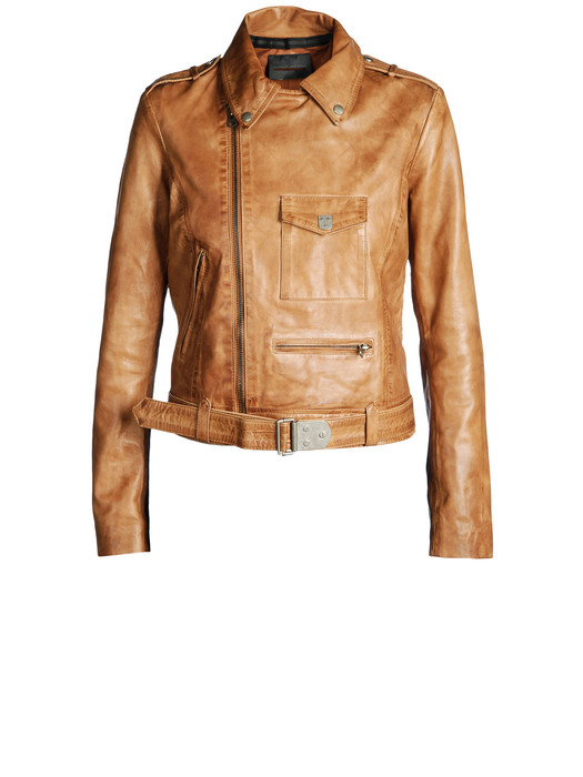 Diesel Black Gold Lavan Jacket